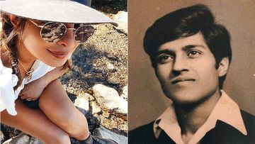 Priyanka Chopra Remembers Her Late Father On His 70th Birth Anniversary, Calls Him Her Forever Cheerleader