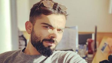 IPL 2020: The Spectacular View From Virat Kohli's Hotel Is To-Die-For; Here's Where He Is Quarantining