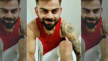 Dad-To-Be Virat Kohli Sweats It Out As Her Prepares For IPL 2020; Says 'Situations Change, Your Missions Don't'