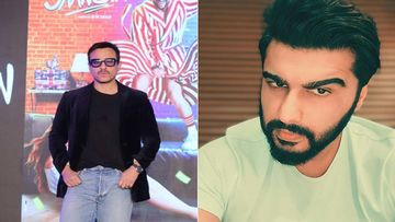 Saif Ali Khan And Arjun Kapoor To Star In Bhoot Police, Film To Go On Floors By End Of 2020