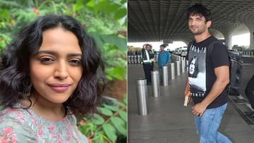 After Taapsee Pannu, Swara Bhasker Now Says 'Had Sushant Singh Rajput Been Alive, He Would Have Been Probed In Drugs Angle Too'