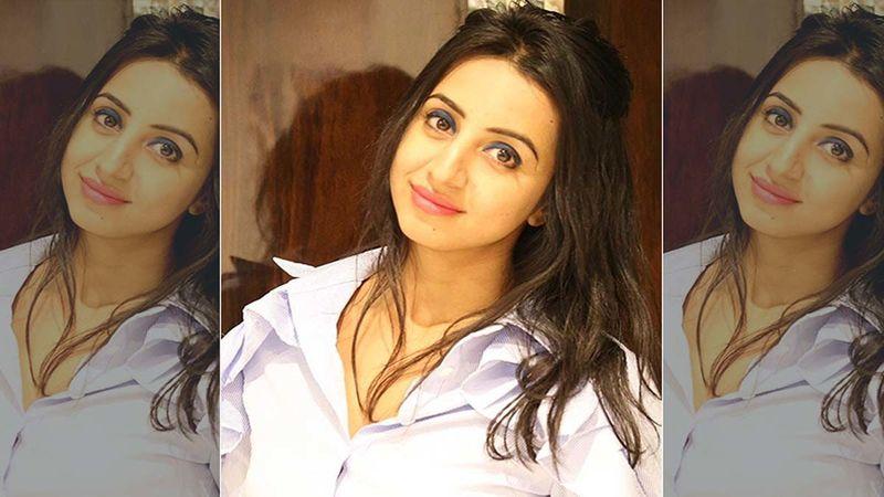 Mujhse Shaadi Karoge: Here's The Truth About Contestant Sanjjanaa Galrani's Marital Status And Her Embracing Islam