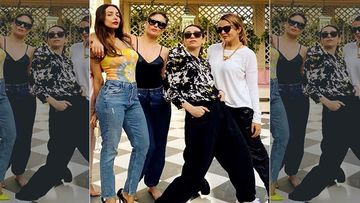 Happy Birthday Kareena Kapoor Khan: Karisma Kapoor, Malaika Arora And Amrita Arora Wish Their 'Bobee And Bebolicious' With Unseen Pictures Of The B'day Girl