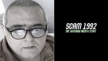 Hansal Mehta's 'Scam 1992: The Harshad Mehta Story' To Premiere On OTT On October 9