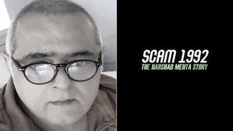 Hansal Mehta's 'Scam 1992: The Harshad Mehta Story' To Premiere On OTT On October 9