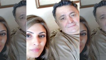 Rishi Kapoor Birth Anniversary: Riddhima Kapoor Sahni Says Her Late Father Will Continue To Live In Her 'Broken Heart' Forever