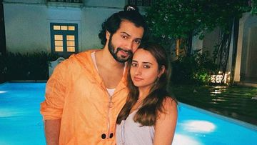 'Very Soon' Says Varun Dhawan Talking About His Marriage Plans With Fiancé Natasha Dalal