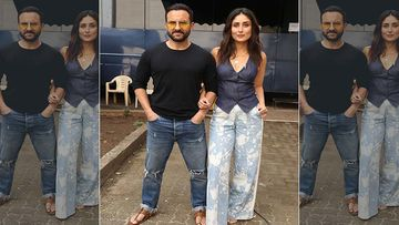 Kareena Kapoor Khan And Saif Ali Khan All Set To Move Into Their New Home, CONFIRMS Randhir Kapoor