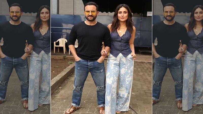 Kareena Kapoor Khan And Saif Ali Khan All Set To Move Into Their New Home, CONFIRMS Randhir Kapoor