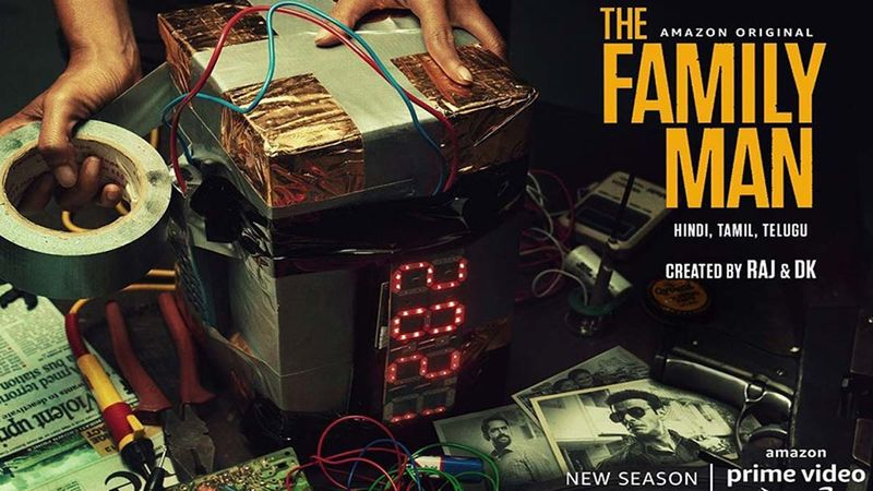 The Family Man 2 Teaser: Manoj Bajpayee Goes Missing, Will The TASC Force Solve The Mystery?