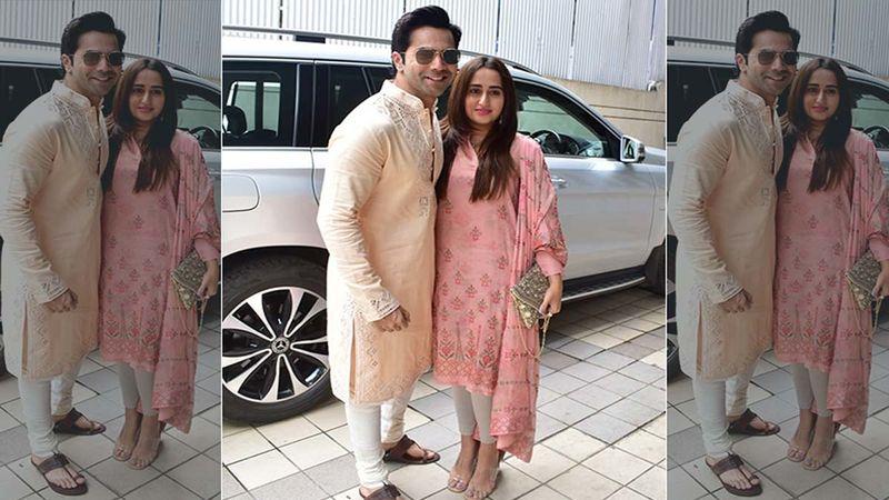 Varun Dhawan's Family Invited To His To-Be-Bride Natasha Dalal's House For 'Chunni Ceremony' On January 21?