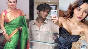Bigg Boss 14: Hunger Leads To A Desperate Fight Between Rakhi Sawant, Vikas Gupta And Nikki Tamboli - VIDEO