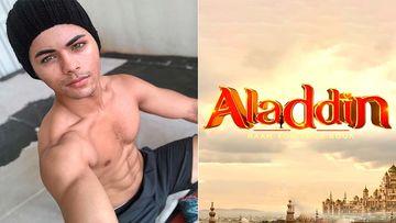 Siddharth Nigam Confirms Fantasy Show, Aladdin: Naam Toh Suna Hoga Is Going Off Air