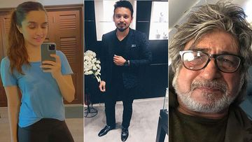 Is Shraddha Kapoor All Set To Knot The Tie With Rumoured BF Rohan Shrestha? Father Shakti Kapoor Says He Has No Objection With Daughter's Choice