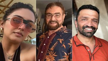 COVID-19 Vaccines COVISHIELD And COVAXIN Approved: Bollywood Rejoices; Huma Qureshi, Kabir Bedi, Atul Kasbekar Are Elated