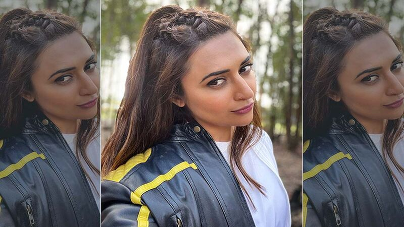 Divyanka Tripathi Prefers Being Fit To Thin; Says 'I Am Someone Who Cannot Look A Size Zero'