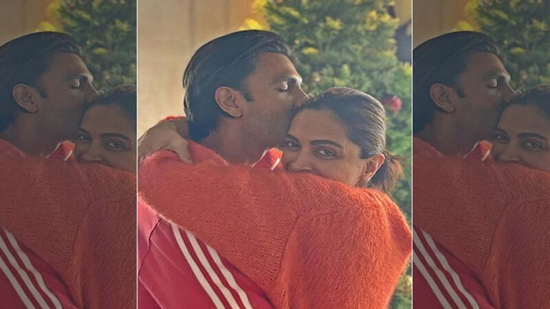 Ranveer Singh Spills The Beans About His First Wedding Anniversary Celebration With Deepika Padukone