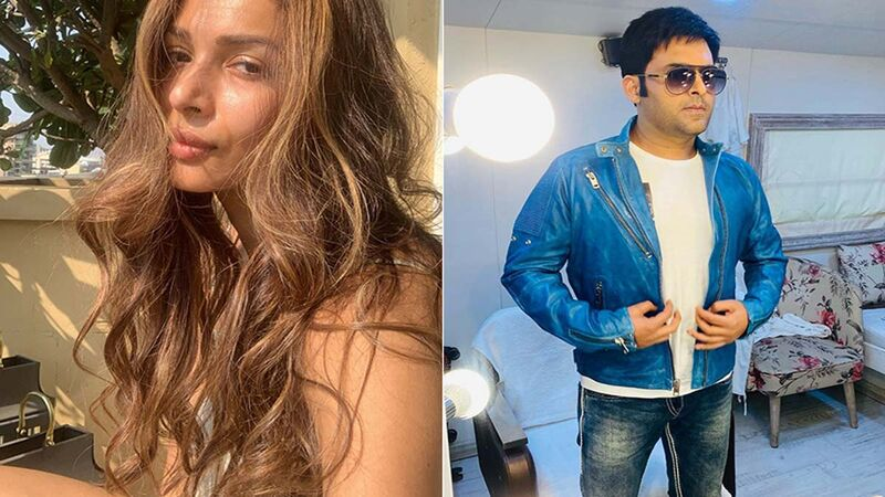 The Kapil Sharma Show: Malaika Arora Gets A Hilarious Reply From Kapil Sharma, When Asked About How He Finds Time To Make Babies