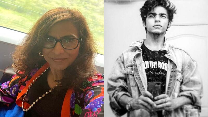 Shobhaa De On The Current News About Shah Rukh Khan's Son Aryan Khan's Arrest, Feels It Should Be A WAKE UP For Parents