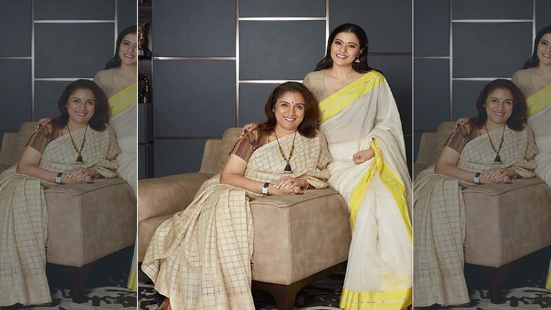 Kajol And Revathy Collaborate For An Extraordinary Flick Titled, The Last Hurrah