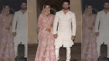 Mira Rajput Reveals Hubby Shahid Kapoor's Most Annoying Habit That She Also Adores