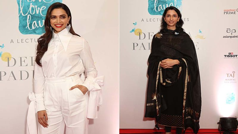 Deepika Padukone Pens A Sweet Birthday Message For Baby Sister Anisha Padukone, Thanks Her For Being Her Anchor