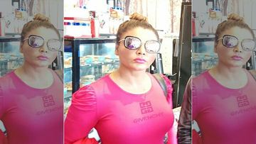 Bigg Boss 14: Rakhi Sawant Says A Friend Promising Her Financial Help Threw Her On The Road When Rakhi Refused To Fulfil His Demands
