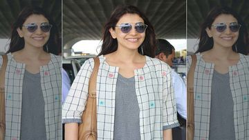 Newlywed Kajal Aggarwal Reveals That She Was Diagnosed With Bronchial Asthma At The Age Of 5