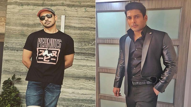 Bigg Boss 14's Abhinav Shukla Makes It To The Top Trend On Twitter Thanks To His 'Lenient' Question To Sidharth Shukla