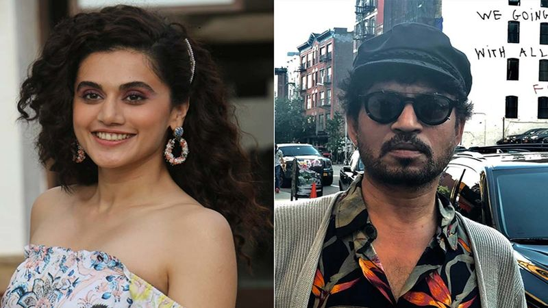 66th Filmfare Awards 2021 Winners List: Taapsee Pannu Takes Home Best Actress Award For Thappad, Late Actor Irrfan Khan Awarded For Angrezi Medium