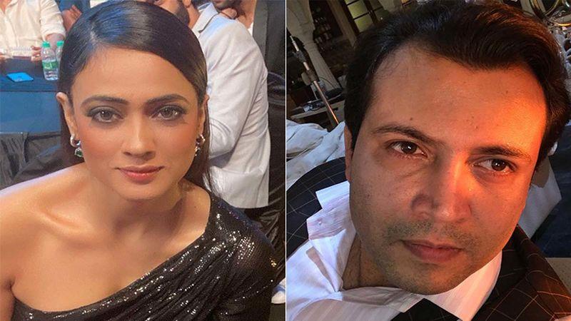 Shweta Tiwari's Estranged Husband Abhinav Kohli Claims She Tried To Put Him Behind The Bars On His Father's Death Anniversary