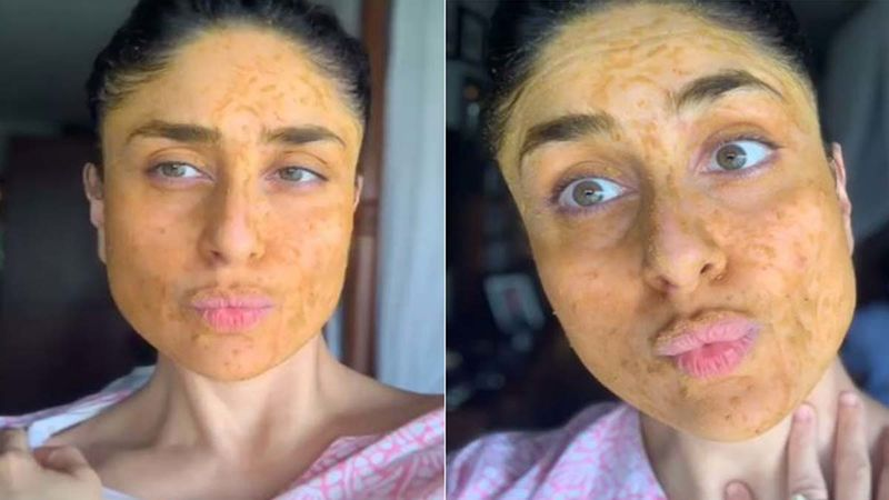 Poo Pack: Kareena Kapoor Khan Recommended 4-Ingredient Face Pack That Will Make Your Face Glow Like A Night Bulb