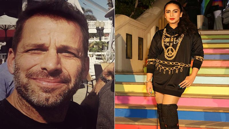 Zack Snyder Extends His Support To Coronavirus Relief In Delhi, Joins Hands With Huma Qureshi Who Aims To Set Up A Temporary Hospital In The Capital