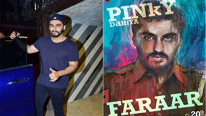 Arjun Kapoor Hopes Dibakar Banerjee Plans A Sequel To Sandeep Aur Pinky Faraar, As Film Ends On A Brilliant Climax