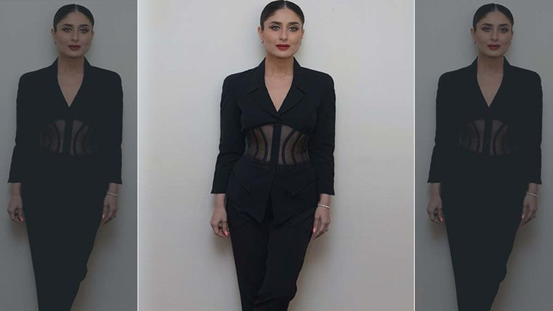 Kareena Kapoor Khan Looks Breathtakingly Beautiful As She Urges Young Writers To Participate In Royal Commonwealth Society's Essay Competition - VIDEO