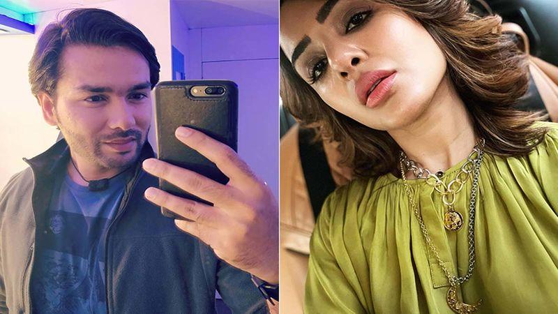 The Family Man 2: Shahab Ali Reveals Makers Deleted Intimate Plot Shot Between Him And Samantha Akkineni