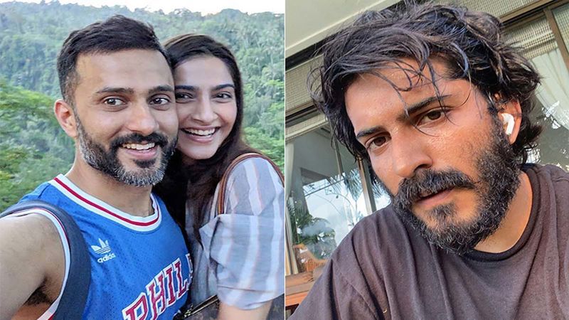 Sonam Kapoor's Husband Anand Ahuja Can't Stop Praising His Brother-In-Law Harshvardhan Kapoor For His Performance In Ray