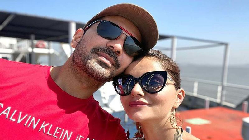 Rubina Dilaik And Abhinav Shukla Gear Up For Their Second Music Video Together, Ask Fans To Stay Tuned