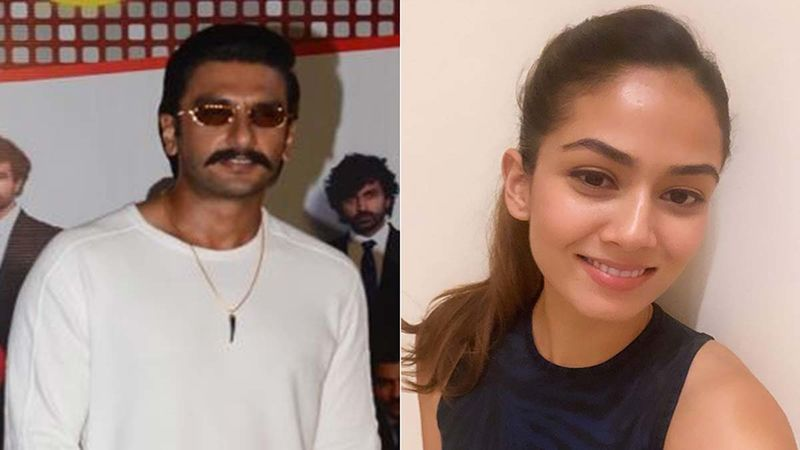 Ranveer Singh Flexes His Fashion Game In A T-Shirt Costing Over A Lakh, Mira Rajput Sports A Top With A Pricetag Of 50k; Check Out Travel Essentials - Aspirational Edition