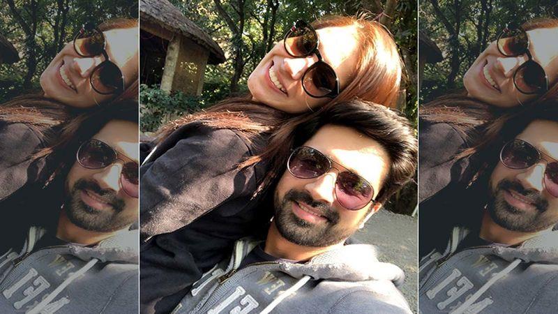 Amidst Separation Rumours, Avinash Sachdev Pens A Romantic Birthday Post For Fiancé Palak Purswani