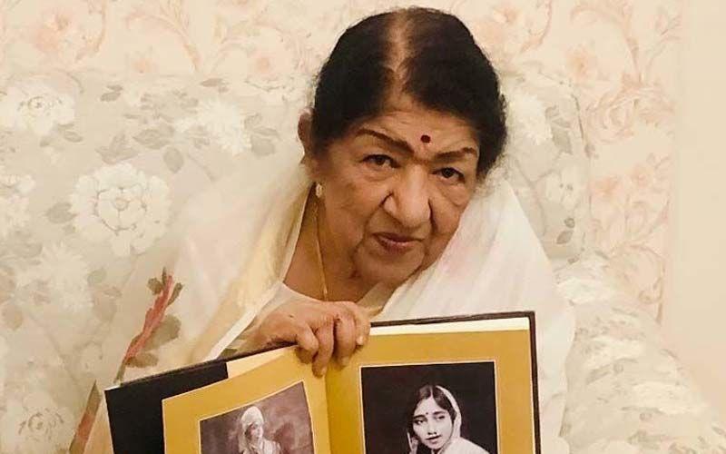 World Photography Day: India's Most Famous Amateur Photographer Lata Mangeshkar