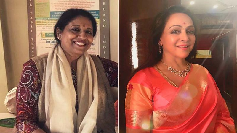 Indian Idol 12: Kavita Krishnamurthy Moved To Tears On Receiving A Message From Her Oldest Pal, Hema Malini