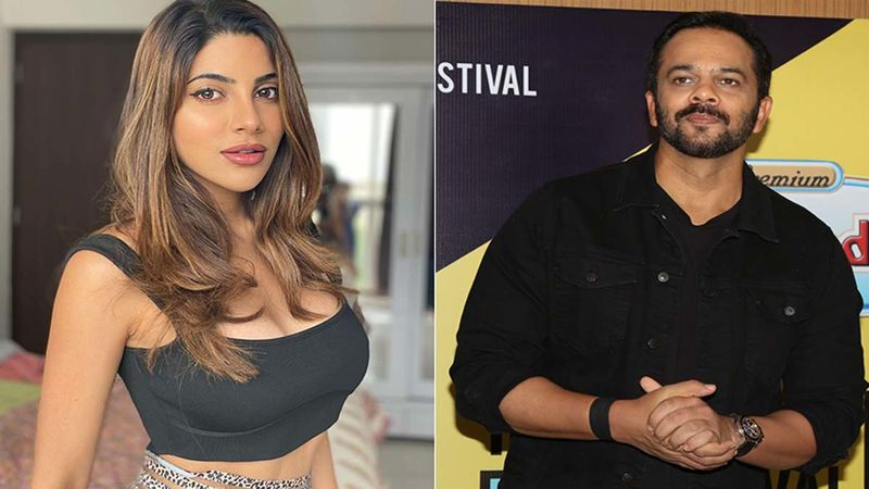 Khatron Ke Khiladi 11: Nikki Tamboli Leaves Rohit Shetty Zapped As The Actress Confesses That She Has Not Watched His Ranveer Singh Starrer Simmba