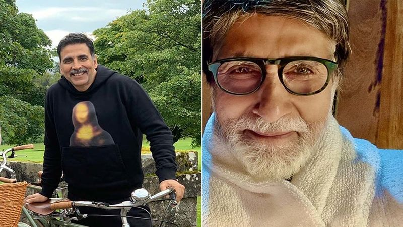 Bell Bottom Actor Akshay Kumar Once Bought A Ticket In Black To Watch An Amitabh Bachchan Film, Click To Know Which Film Was That