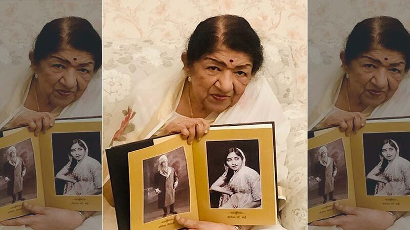 Lata Mangeshkar Birthday Special: Narendra Modi, Shaan And Others Wish The Legendary Singer, Happiness And Good Health