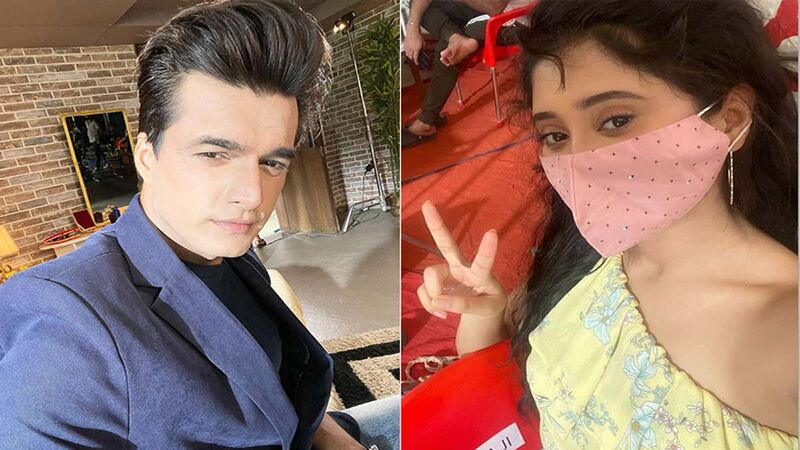 Yeh Rishta Kya Kehlata Hai: Makers Plans To Keep Mohsin Khan And Shivangi Joshi's Last Episode Story Under Wraps, Sets Will Be Closely Guarded