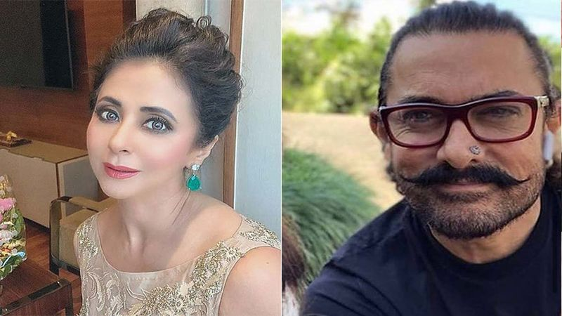 Dance Deewane 3: Urmila Matondkar Reveals She Had Penned A Fan Letter To Her Rangeela Co-Star Aamir Khan