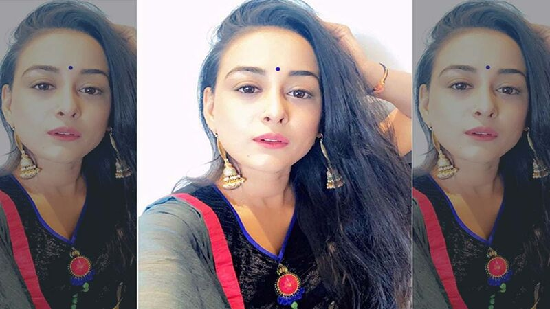 Saath Nibhana Saathiya 2: Actress Sneha Jain Recalls An Incident When A South Casting Director Asked Her To Compromise For A Film