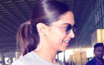 Deepika Padukone's Back Problem Worsens, Padmaavat Actress Advised Rest For 3-4 Months