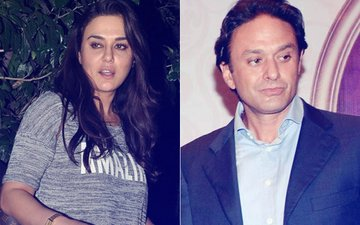 Preity Zinta Molestation Case: Charge Sheet Filed, Ness Wadia Appears In Court